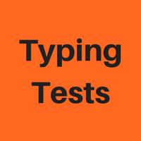 Typing Tests